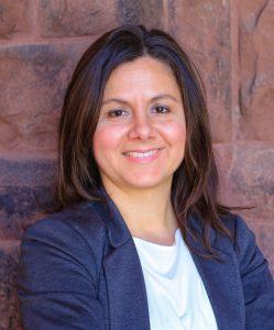 Photo of Paola Salardi